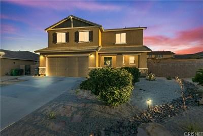 Lancaster Single Family Home For Sale: 7134 Lyric Avenue