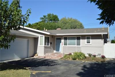 West Hills Single Family Home For Sale: 6622 Dannyboyar Avenue