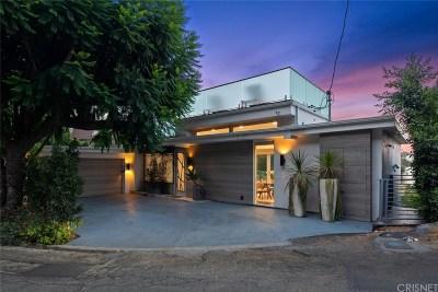 Single Family Home For Sale: 8672 Franklin Avenue