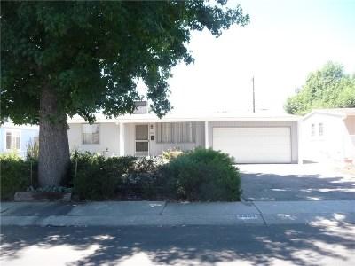 Panorama City Single Family Home For Sale: 8401 Matilija Avenue