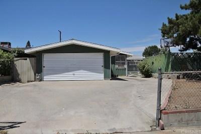 Granada Hills Single Family Home For Sale: 17169 Lahey Street