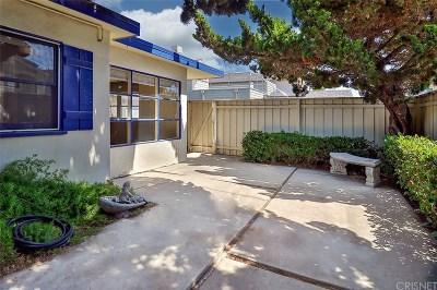 Ventura Single Family Home For Sale: 1269 Weymouth Lane