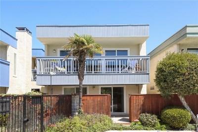 Ventura County Single Family Home For Sale: 148 Seaspray Way