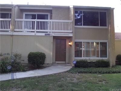 Moorpark Condo/Townhouse For Sale: 15022 Campus Park Drive #D