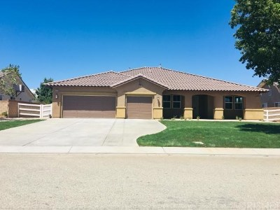 Lancaster Single Family Home Active Under Contract: 1745 Whitlatch Drive