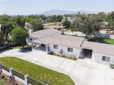 Sylmar Single Family Home For Sale: 15445 Bledsoe