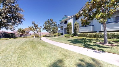 Canyon Country Condo/Townhouse For Sale: 26742 Claudette Street #452
