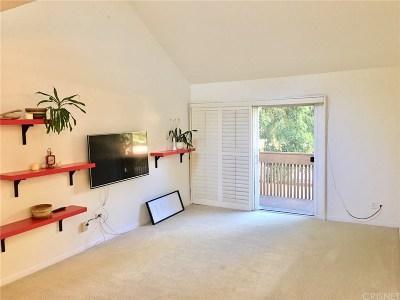 Woodland Hills CA Condo/Townhouse For Sale: $439,000
