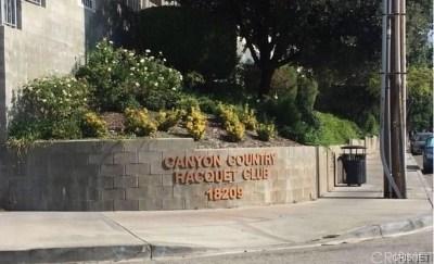 Santa Clarita, Canyon Country, Newhall, Saugus, Valencia, Castaic, Stevenson Ranch, Val Verde Condo/Townhouse For Sale: 18209 Sierra Highway #30