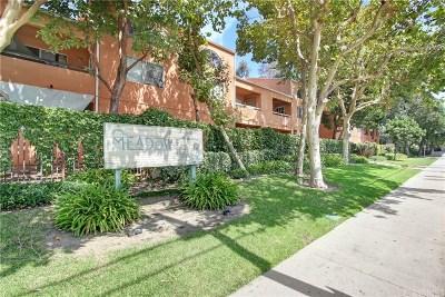 Condo/Townhouse Active Under Contract: 12601 Van Nuys Boulevard #203
