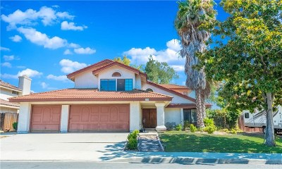 Ventura County Single Family Home For Sale: 2745 Rodney Street