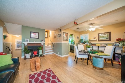 Los Angeles County Condo/Townhouse For Sale: 11300 Foothill Boulevard #29