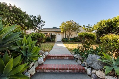 Los Angeles County Single Family Home For Sale: 13368 Astoria Street