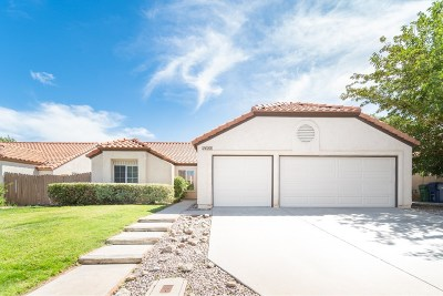 Los Angeles County Single Family Home For Sale: 1628 Coventry Place