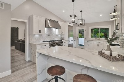 Single Family Home For Sale: 1072 Deep Wood Drive
