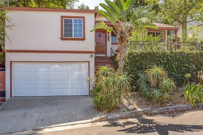 Hollywood Hills Single Family Home For Sale: 3170 Barbara Court
