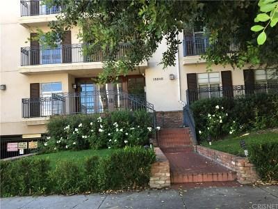 Sherman Oaks Condo/Townhouse For Sale: 15248 Dickens Street #101