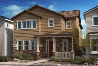 Compton Single Family Home For Sale: 18 Gazania Lane