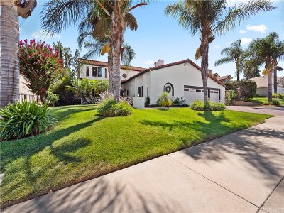 Agoura Hills Single Family Home For Sale: 29514 Meadowmist Way