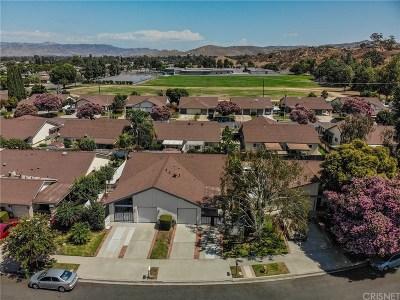 Simi Valley Single Family Home For Sale: 952 Vallejo Avenue