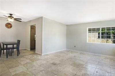 Condo/Townhouse For Sale: 8601 Burnet Avenue #A