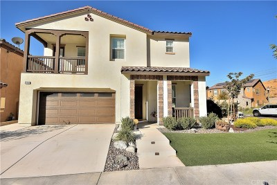 Saugus Single Family Home For Sale: 27353 Ellery Place