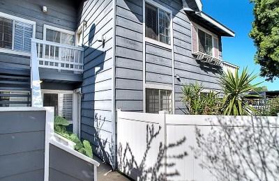 Condo/Townhouse For Sale: 8463 De Soto Avenue #2