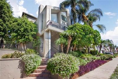 Condo/Townhouse For Sale: 4528 Colbath Avenue #102