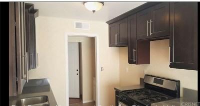 Condo/Townhouse For Sale: 14265 Terra Bella Street #65