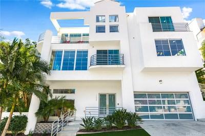 Studio City Single Family Home For Sale: 3635 Potosi Avenue