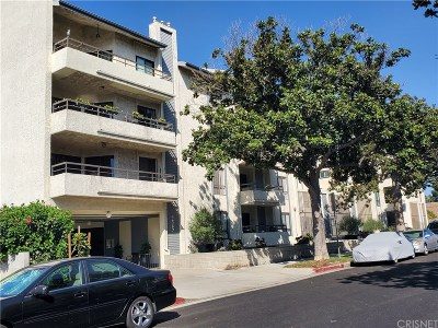 Burbank Condo/Townhouse For Sale: 225 North Rose Street #105