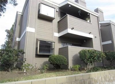 Condo/Townhouse For Sale: 12563 Bradley Avenue #13