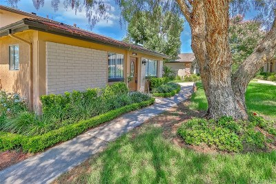 Simi Valley CA Condo/Townhouse For Sale: $319,000