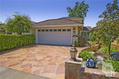 Westlake Village CA Attached Sold: $979,000