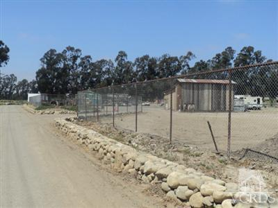 Santa Paula Residential Lots & Land For Sale: 890 Mission Rock Road