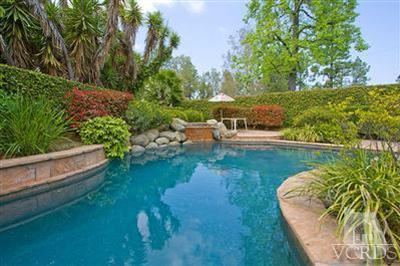 Westlake Village CA Single Family Home Sold: $549,000