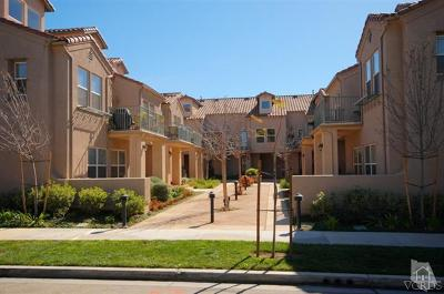 Condo/Townhouse Sold: 11190 Snapdragon Street #21