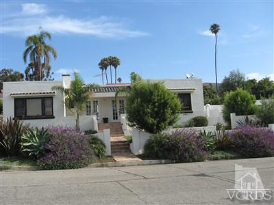 Single Family Home Sold: 50 Encinal Way