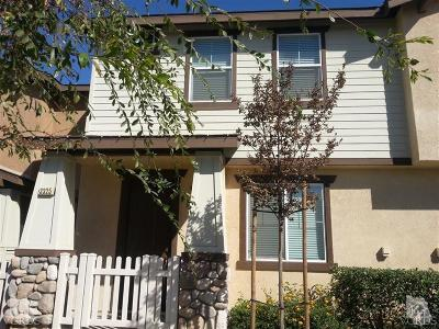 Condo/Townhouse Sold: 3325 North Ventura Road