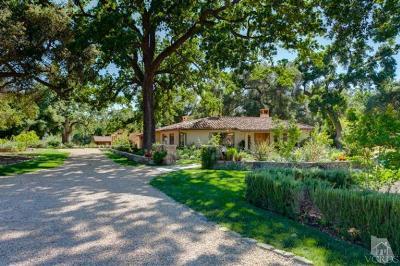 Single Family Home Sold: 239 Oak Glen Avenue