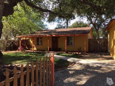 Single Family Home Sold: 329 Poli Street