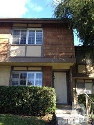 Condo/Townhouse Sold: 1612 Parrot Court