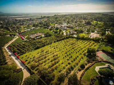 Camarillo Residential Lots & Land For Sale: 55 Encino Avenue