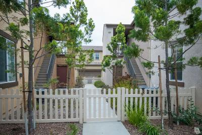 Condo/Townhouse Sold: 3229 North Ventura Road