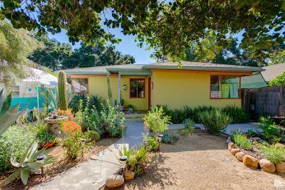 Single Family Home Sold: 214 Encinal Avenue