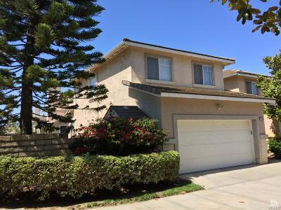 Single Family Home Sold: 2119 Empresa Lane
