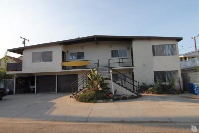 Multi Family Home Sold: 269 Santa Monica Drive