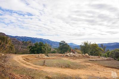 Residential Lots & Land For Sale: 1220 Foothill Road