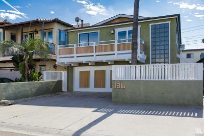 Single Family Home Sold: 136 Pasadena Avenue