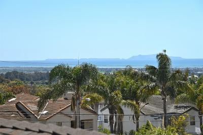 Ventura Residential Lots & Land For Sale: Foothill Road